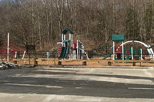 Sandy Hook Playground